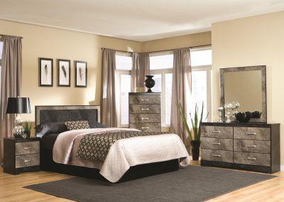 240 Memphis Bedroom