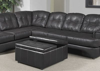 3000 Hughes Sectional