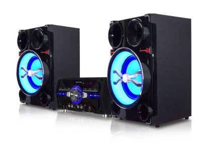 4000 watt Bluetooth Speaker System