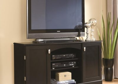 54-275 ENTERTAINMENT CONSOLE