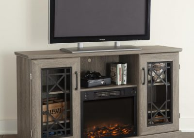 61-232 ENTERTAINMENT CONSOLE