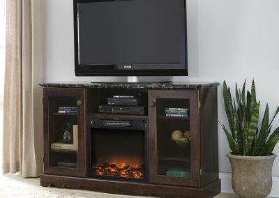 61-401 ENTERTAINMENT CONSOLE