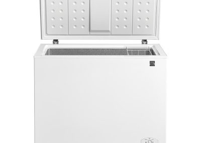 Kenmore Chest Freezer